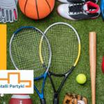 1% na sportowców – Fundusz Natalii Partyki